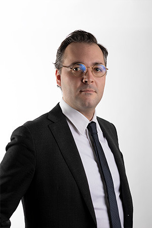 Adrien GARRIGUES