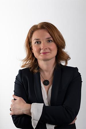 Sabine LARMONIER